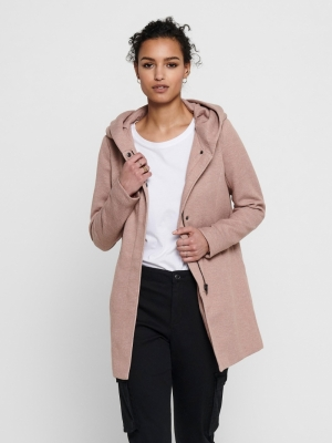 ONLSEDONA LIGHT COAT OTW NOOS logo