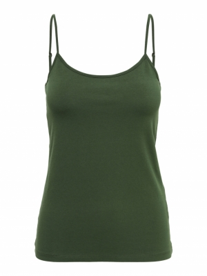 JDYAVA LIFE SINGLET JRS NOOS Forest Night