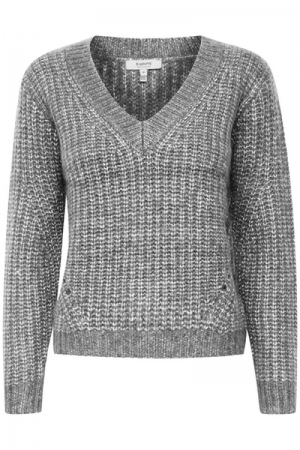 BYOKSANA JUMPER - Grey