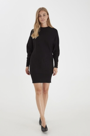BYOLIVE DRESS - Black