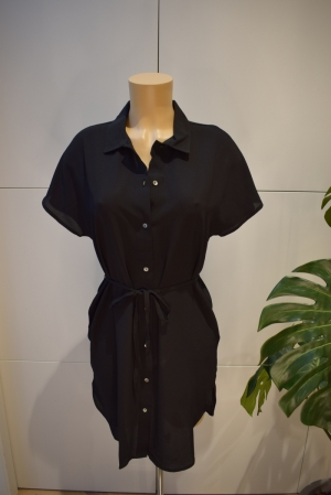 ONLNOVA LUX S-S SHIRT DRESS SO logo