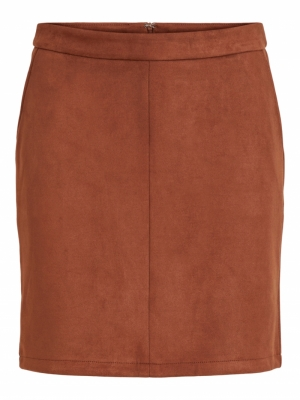 VIFADDY RW SKIRT - FAV Tortoise Shell