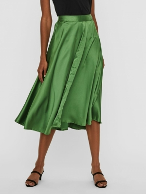VMCHRISTAS CALF SKIRT EXP Willow Bough