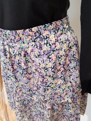 VMSOFFY H-W SHORT SKIRT EXP Pastel Lilac/SO