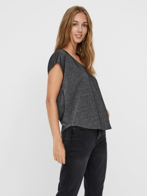 VMSHINE S-S LUREX TOP EXP logo