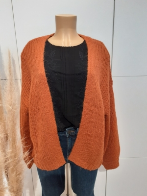 VMMABY LS OPEN CARDIGAN LCS RE logo