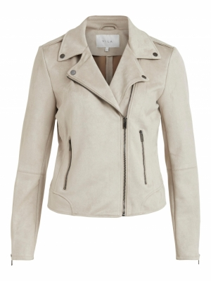 VIFADDY JACKET - FAV Dove