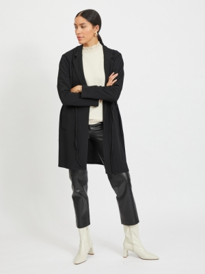 VIANTIA JACKET-PB Black