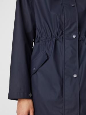 VMSHADYLOA COATED JACKET COL Navy Blazer