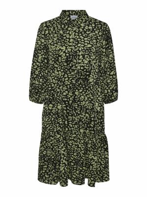VMORIGINAL 3-4 ABK SHIRT DRESS logo