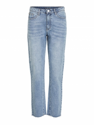 VISTRAY DL RW STRAIGHT JEANS R logo