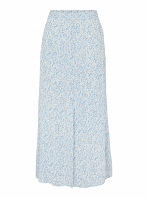 PCLUA HW ANKLE SKIRT D2D Little Boy Blue