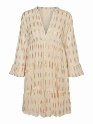 VMMARY SHORT DRESS logo