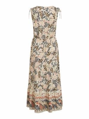 VIFRESA SL DRESS Birch/AS SKIRT