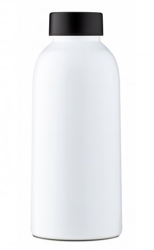 Insulated Bottle 470ml logo