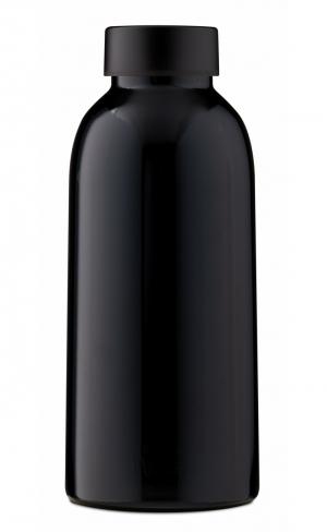 Insulated Bottle 470ml Black