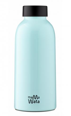 Insulated Bottle 470ml Sky
