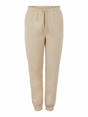 PCCHILLI HW SWEAT PANTS NOOS B logo