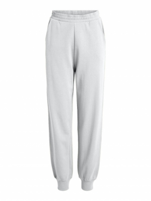 VIMUSTY HW SWEAT PANTS Light Grey Mela